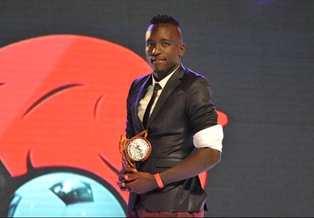 Sofapaka defender Eugine Asike is set to sign for top South African club Bidvest Wits