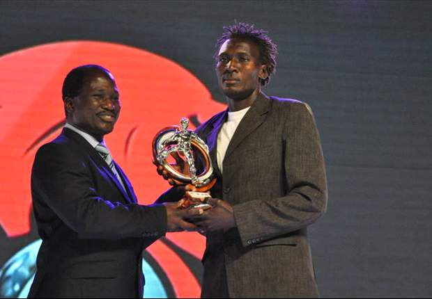Ex-Gor Mahia defender Ivan Anguyo has signed for KRA on a one-year deal.