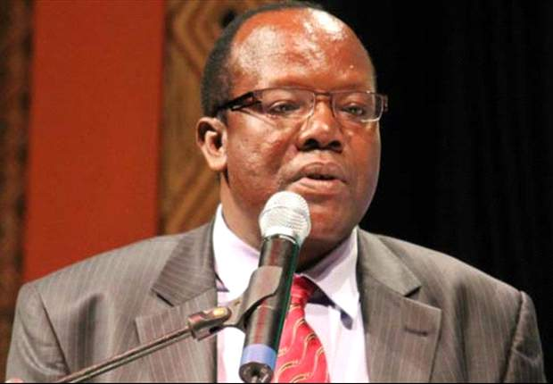 Kenya FA President Sam Nyamweya: We will take action against Ayub Timbe for 'being dishonest'