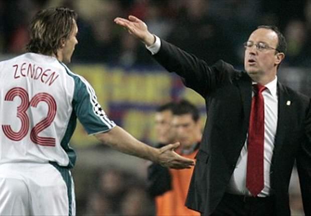 Zenden blij met rol als coach bij Chelsea