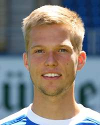 Pelle Jensen, Germany International