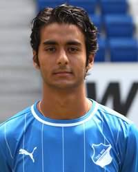 Ahmed Sassi Player Profile