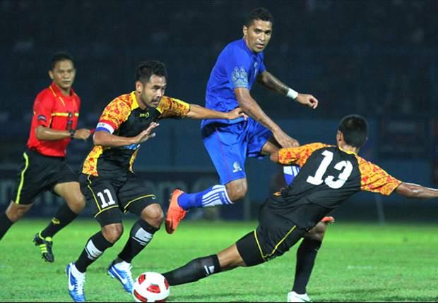 Kesulitan, Arema Ucapkan Terima Kasih Ke Sriwijaya FC