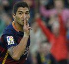 As estatísticas e pranchetas de Barça 4 x 0 Real Sociedad