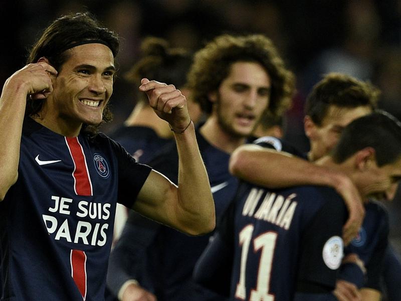 Paris SG-Troyes 4-1 (résumé)