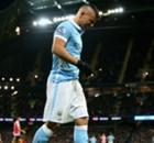 Sergio Agüero geht seit 2011 für Manchester City auf Torejagd