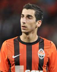 Henrikh Mkhitaryan, Armenia International