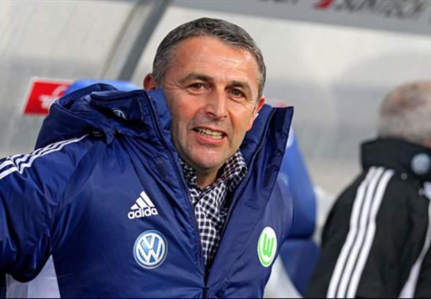 Marco Russ: Wolfsburg-Manager Allofs bestätigt Frankfurter Interesse