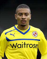 Michael Hector, England International