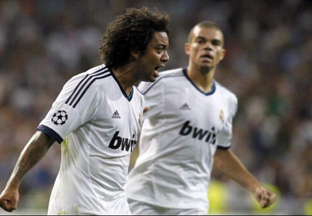 Marcelo unsure over Clasico starting berth