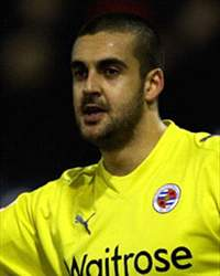 Adam Federici Player Profile