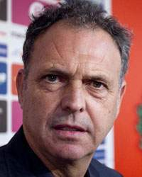 Joaquín Caparrós, Spain International