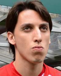 Pedro Geromel, Brazil International