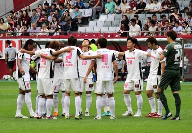PREVIEW J-League: Empat Tim Berjuang Hindari Degradasi