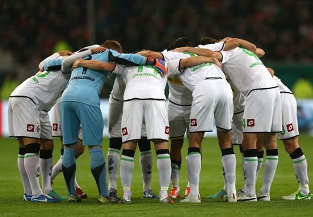 Für Borussia Mönchengladbach gilt es zur neuen Saison eine Einheit zu formen
