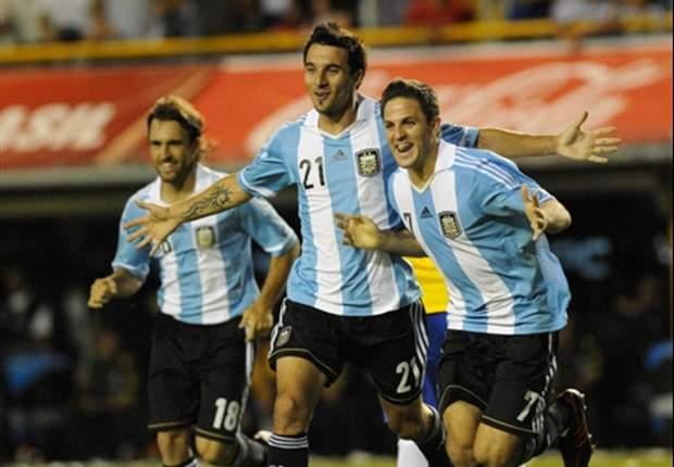 Ignacio Scocco: El oportunista del gol