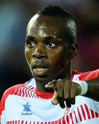 Allan Nyom, France International