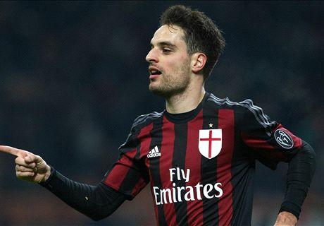 REPORT: Milan 3-1 Crotone (AET)