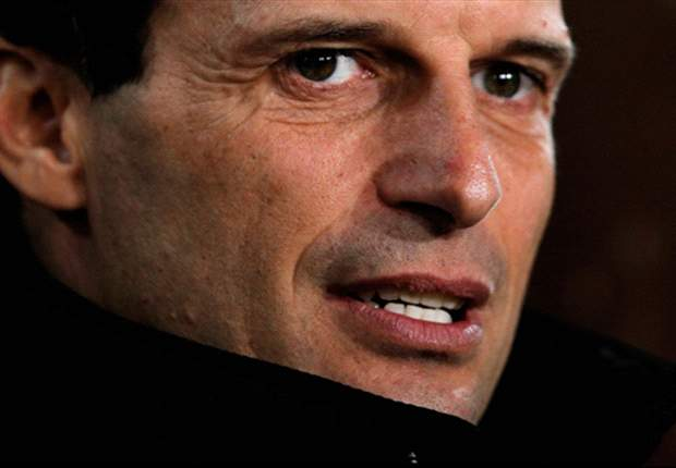 Allegri confirma permanência de Robinho no Milan