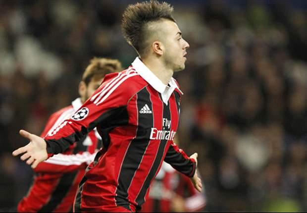 """El Shaarawy crede nell'impresa del Milan contro la Juventus: """"Servirà il 150%, è fondamentale per noi"""". Il 'Faraone' chiama Balotelli in rossonero: """"Sarebbe un grande acquisto"""""""
