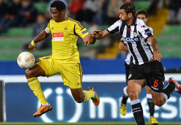 Review - Liga Europa: Anzhi, Newcastle, Bordeaux Lolos