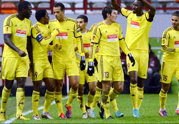 Meltdown at Anzhi: Eto'o, Willian and Denisov head football's biggest firesale