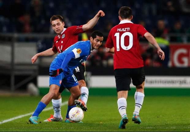 Magere Kost in Hannover - 96 und Twente trennen sich torlos
