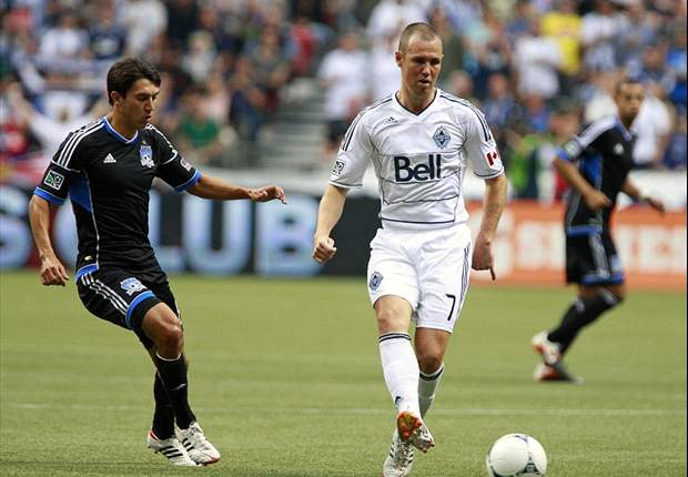 Vancouver Whitecaps hand Miller six-month extension