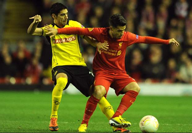 Laporan Pertandingan: Liverpool 2-2 Young Boys