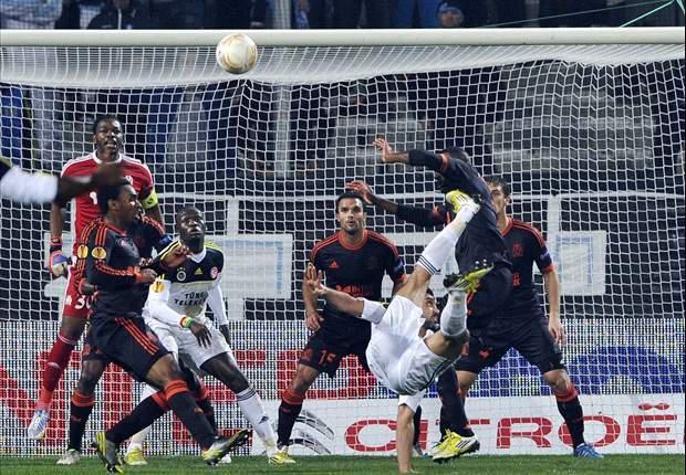 UEFA lehnt Einspruch ab: Geisterspiel für Fenerbahce