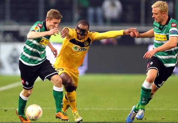 Gladbach siegt gegen Limassol: Joker De Camargo beschert die nächste Runde