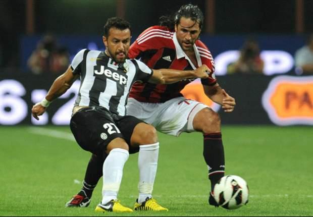 """Yepes sta con Allegri: """"Quando hai la maglia del Milan addosso devi sempre vincere. El Shaarawy? Non mettiamogli pressione addosso"""""""