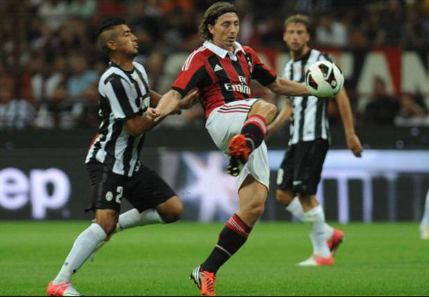 Montolivo: Juventus are more of a team than AC Milan