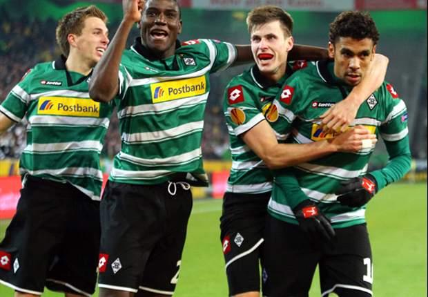 Borussia Mönchengladbach: Igor de Camargo liefert Favre positive Argumente