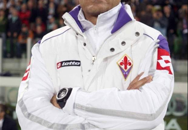 Let's See What Mourinho Can Do Without Ibrahimovic - Fiorentina Coach Prandelli