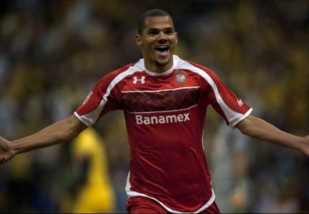 Lucas Silva es nuevo refuerzo de Monterrey