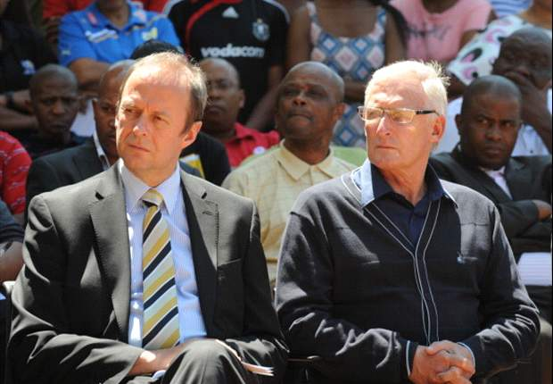 Igesund puts off plans to return to Europe ahead of 2013 Afcon
