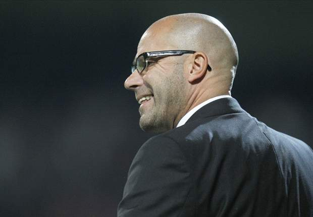 'Internationale belangstelling voor Bosz'
