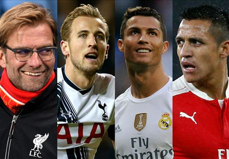 Sunday's football - all the build-up LIVE!