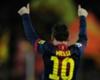 Messi é eleito o melhor pelos leitores