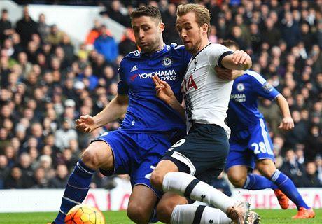 AO VIVO: Tottenham 0 x 0 Chelsea