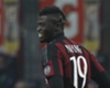 Galliani: We refused to sell Niang