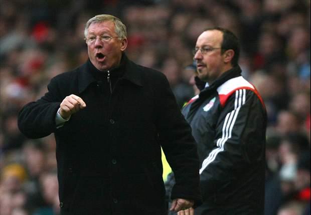 """Ferguson: """"Benitez heeft geluk met aanstelling"""""""