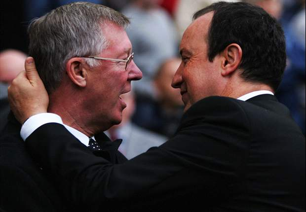 Fergie v Benitez - the making of a modern managerial rivalry