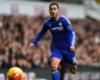 Thorgan Hazard: Keine Probleme zwischen Eden und Mourinho