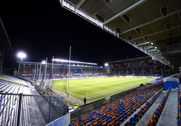 Schwedens Nationalstadion Rasunda wird abgerissen