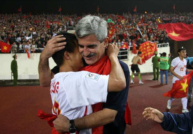 AFF Cup 2008: No third successive triumph for Singapore
