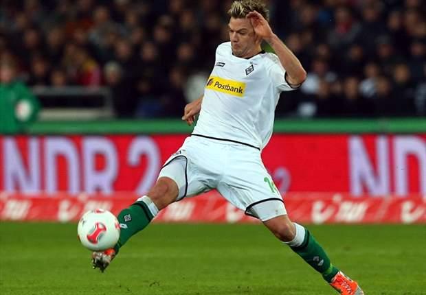 Borussia Mönchengladbach: Thorben Marx verlängert bis 2015