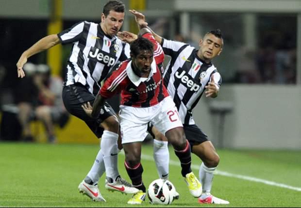 AC Milan - Juventus: Sigue en vivo la Serie A en Goal.com