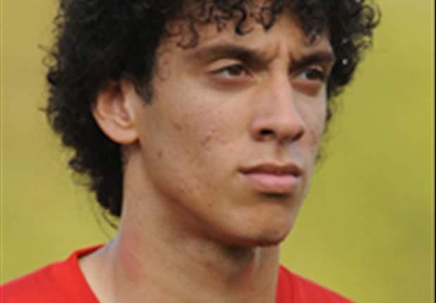 Roderick Miranda regresará al Benfica el próximo mes de enero